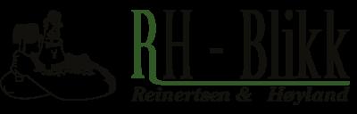 Rh Blikk Reinertsen & Høyland AS